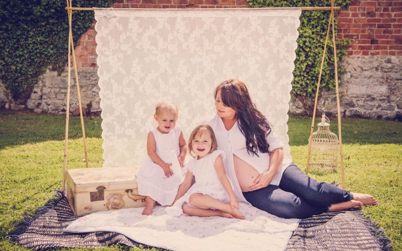 The art of Maternity & Newborn Photography