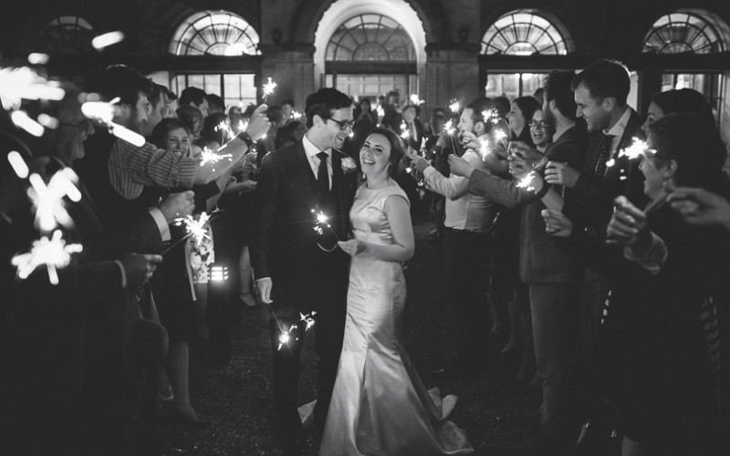 Coombe Lodge Wedding | Hannah & Huw