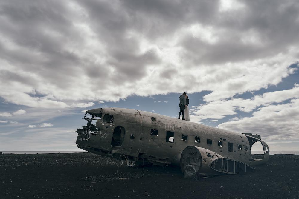 Laura & Andrew | Iceland