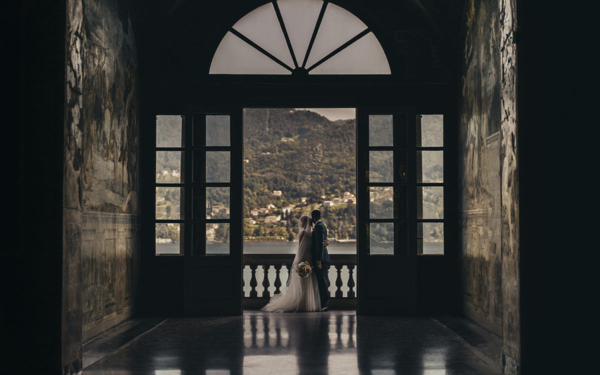 Lake Como Wedding Film | Destination Wedding Videographer