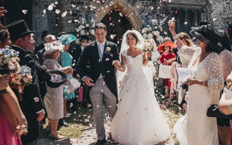 Coed Y Mwstwr Wedding Film