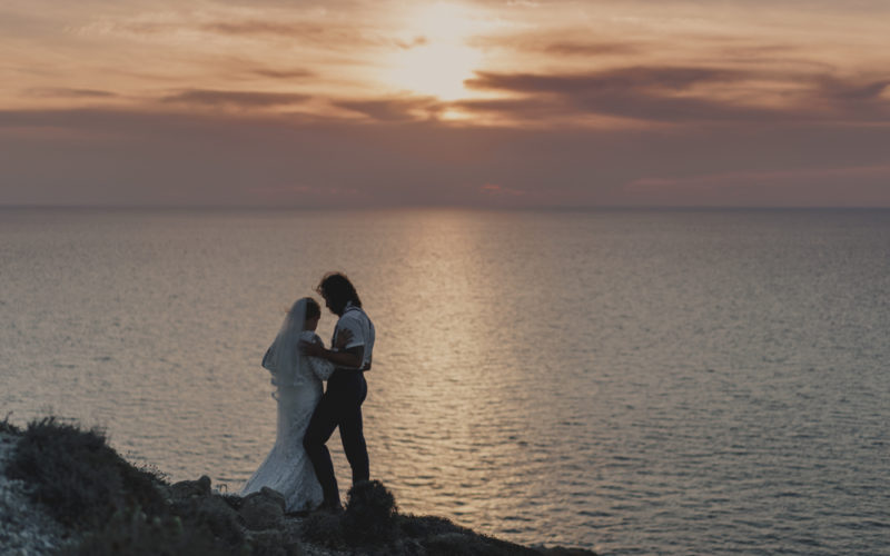 Santorini Wedding Photographer | Suites of the Gods | Destination Wedding