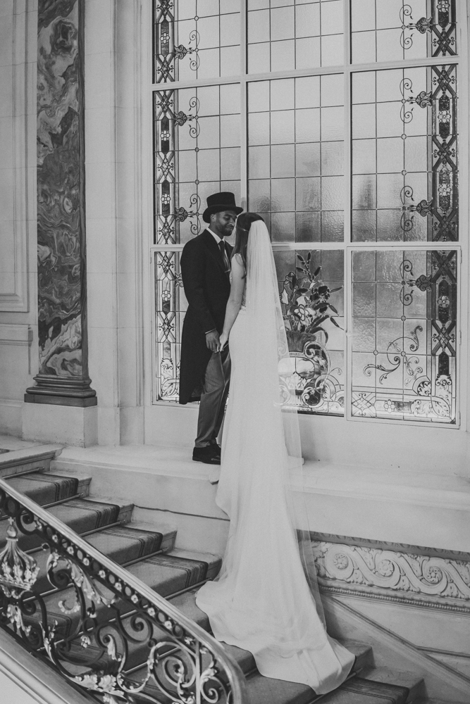 Paris wedding photo shoot