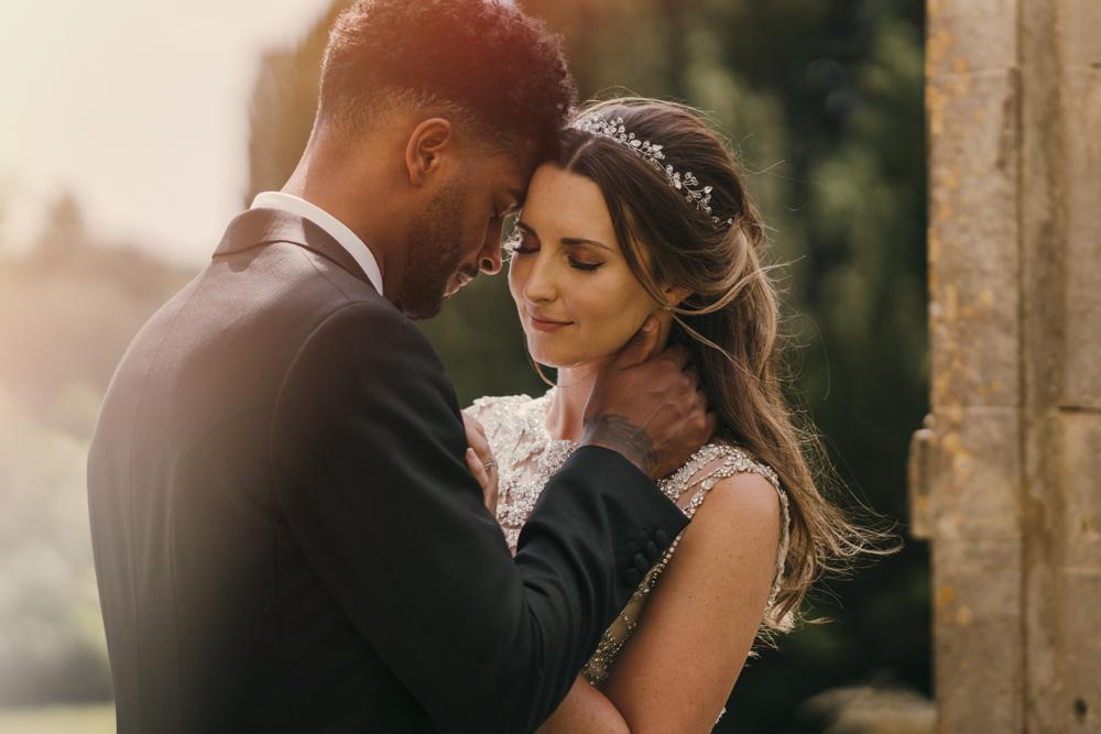 Orchardleigh Estate Wedding   Jessica & Mark
